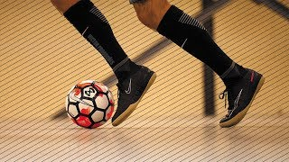 Video Dribles Mágicos Do Futsal 2 || HD MP3, 3GP, MP4, WEBM, AVI, FLV September 2017