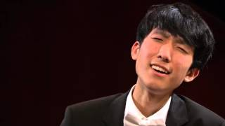 Eric Lu – Nocturne in D flat major Op. 27 No. 2 (first stage)