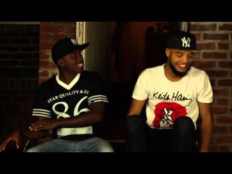 The Rotten Apple TV Presents: Dimz (Interview)