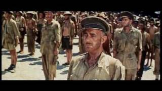The Bridge On The River Kwai (1957) (Trailer)