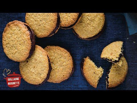 COMMENT FAIRE LES BISCUITS IKEA ? Recette facile et rapide des biscuits Havreflarn