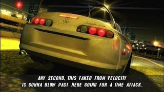 Nonton The Fast & The Furious: Tokyo Drift PS2 - First Race and Car Shop Film Subtitle Indonesia Streaming Movie Download