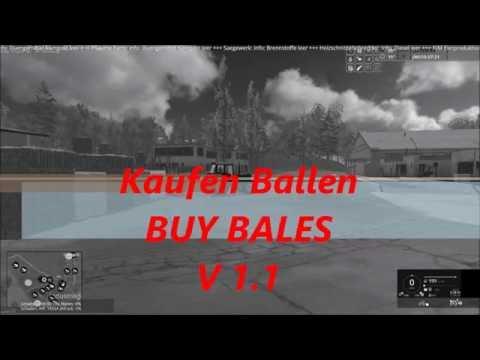 Buy Bales v1.1