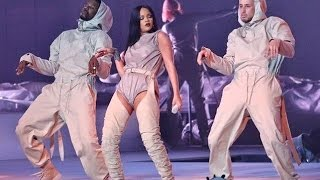 Rihanna | Numb | DVD The ANTI World Tour Live (HD)