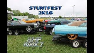Video WhipAddict: Stuntfest 2K18 Car Show & Grudge Race, Big Rim Racing, Custom Cars, Donks MP3, 3GP, MP4, WEBM, AVI, FLV Juni 2019