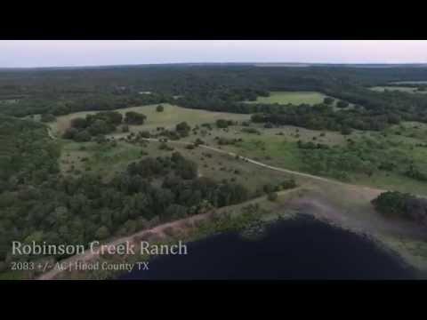 Robinson Creek Ranch
