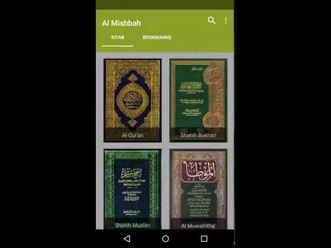 Video of Al Mishbah