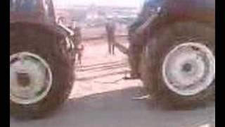 traktör çekişi fiat  tümosan çekisi by.seyfi farkı ile