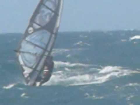 Windsurf at Praia de Malhada - Jericoacoara