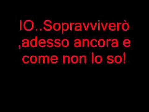 , title : 'Come se non fosse stato mai amore-Laura Pausini con testo.'