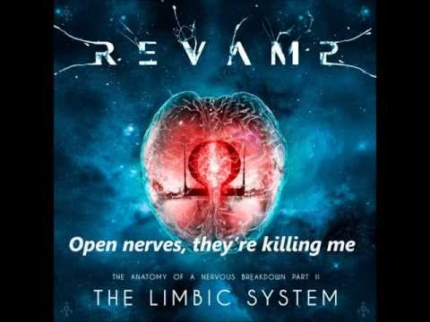 Revamp - The Limbic System (Lyric Video)
