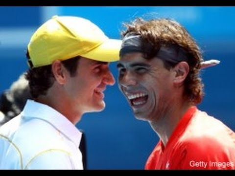Funny Tennis  Video (Bloopers)