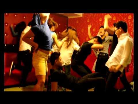 [HD] - Harlem Shake Về Làng - YouTube