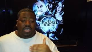 The Charnel House 2016 Cml Theater Movie Review
