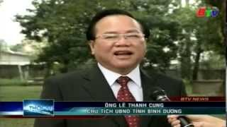 Binh Duong: the attractiveness of investing environment