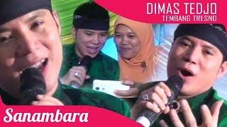 TEMBANG TRESNO - Dimas Tedjo Cakrawala Campursari Live Semempir