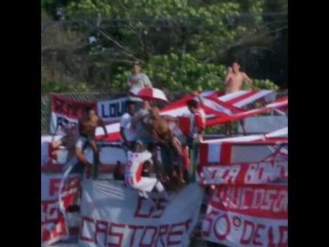 Castores da Guilherme - 3 anos de amor ao Bangu Atlético Clube - Castores da Guilherme - Bangu