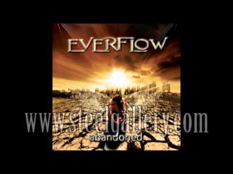 Everflow - A Piece to Destroy (Steel Gallery Records) online metal music video by EVERFLOW