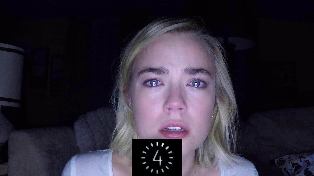 Unfriended: Dark Web | The Terror | BH Tilt