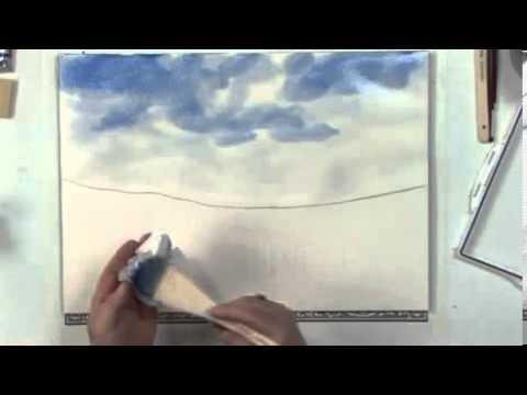 Смотреть онлайн видео как нарисовать