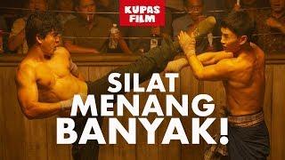 REVIEW 'PEDAS' TRIPLE THREAT (2019) Indonesia