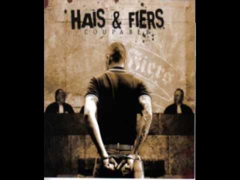 Haïs et fiers - Encré a tout jamais