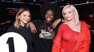 Video Clean Bandit - I Miss You feat. Julia Michaels in the Radio 1 Live Lounge MP3, 3GP, MP4, WEBM, AVI, FLV Januari 2018