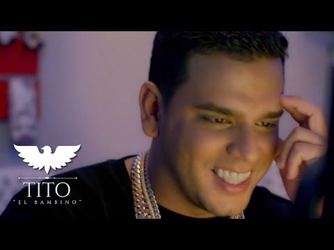 Adicto A Tus Redes - Tito El Bambino (Video)