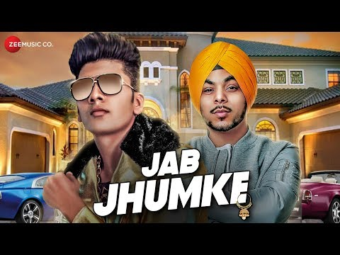 Jab Jhumke hindi video song