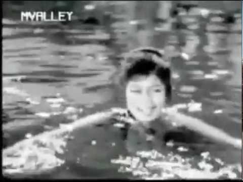 OST Batu Belah Batu Bertangkup 1959 - Puteri Bersiram - Saloma