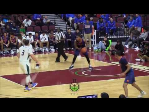 Matt Mitchell Gave Shareef O neal PROBLEMS Full Highlights