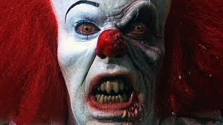 Moments In The 1990 It Movie That Are Scarier Than The Remake