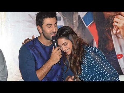 Ranbir Kapoor considers Deepika Padukone his lucky charm |