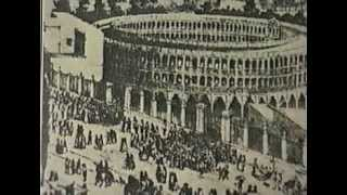 Gran DOCUMENTAL del Arte del Rejoneo, auspiciado por el desaparecido BANCRECER