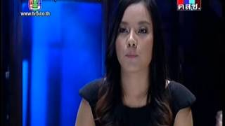 Khon Aod Pee ปีชง - Thai Drama
