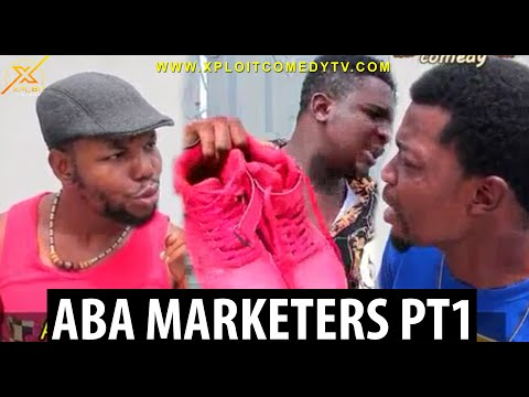 Aba Boys Sells Everything 😂😂😂😂 (xploit Comedy)