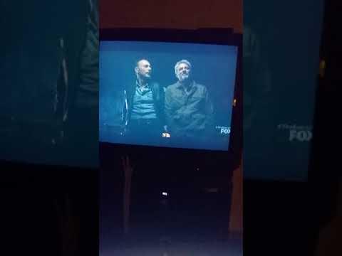 The Exorcist- Season 2 ep 5- kiss