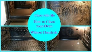 Hi Everyone Welcome Back! Todays Clean with Me is all about cleaning the oven. In this video I will be cleaning the oven without ...