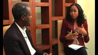INTERVIEW With PROF. YEMI OSINBAJO