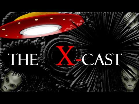 The X-Cast X-Files Discussion Season 1 Episode 4 Conduit, Season 1 Episode 5 The Jersey Devil