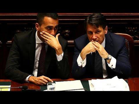 Η νέα ιταλική κυβέρνηση και οι προκλήσεις που έχει να αντιμετωπίσει…
