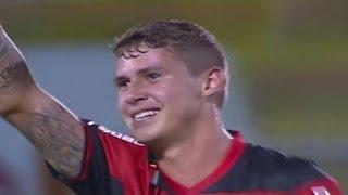 Curtam nossa página: http://www.facebook.com/LeandraoSportsVideos Fla vence Bangu, classifica e já garante vantagem para semifinais no Carioca Renê acerta ch...