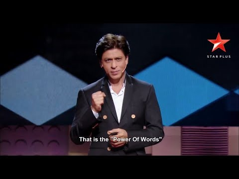 TED Talks India Nayi Soch | Power Of Words