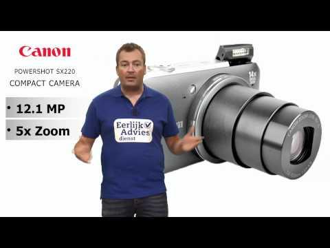 Canon SX220