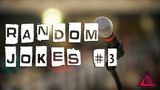 Random Jokes #3 thumb image
