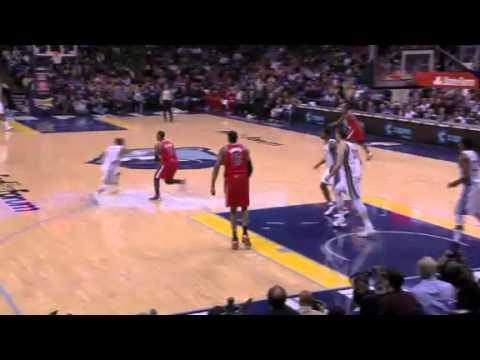 Portland Trail Blazers 86 – Memphis Grizzlies 84