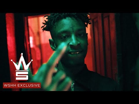 Casino & 21 Savage – Deal