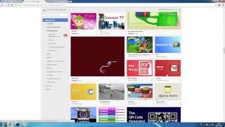 Google Chrome'a Nasıl Tema / Uygulma Yükleneceğini anlattım. Müzik: http://www.youtube.com/watch?v=gCYcHz2k5x0 Martin Garrix - Animals (Official Video)