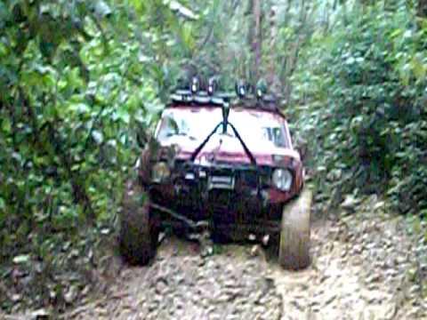 jeep itai na