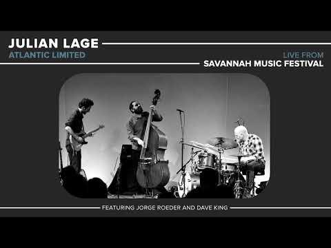 "Julian Lage - ""Atlantic Limited"" (Live from Savannah Music Festival)"